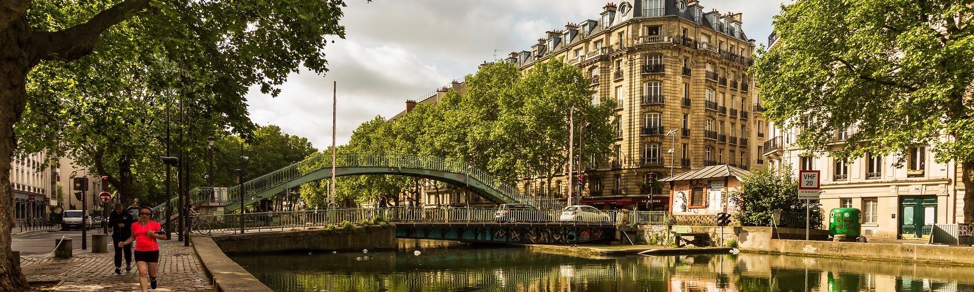 où promener son chien à Paris ?